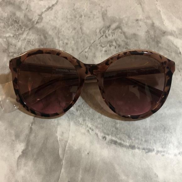 New Michael Kors 2048 (Mae) Sunglasses